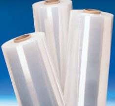 5 BENEFITS OF PRE-STRETCHED STRETCH FILMS