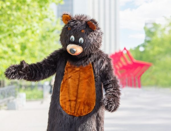 5 Ways You Can Use Mascots for Marketing